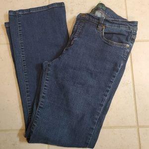 Ralph Lauren Jean's size 8